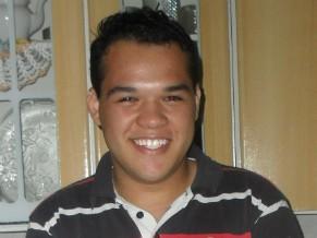 Rafael Leite, graduando em administração pública pela FGV-SP (Foto: Divulgação)