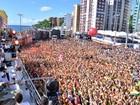 Inscrições para Rainha do Carnaval de Salvador 2017 estão abertas