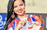 Confira o perfil da musa do  Itumbiara, Natália Marques (Divulgação / Camila Fontanive)