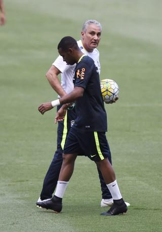 a918a26b4a Com 5º técnico na seleção brasileira