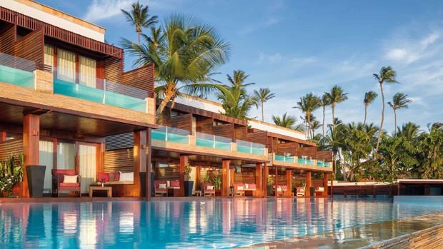 O Essenza Hotel: luxo pé na areia em Jeri (Foto: Reprodução/essenza.com)