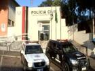 Polícia prende quadrilha suspeita de furtar máquinas agrícolas na região