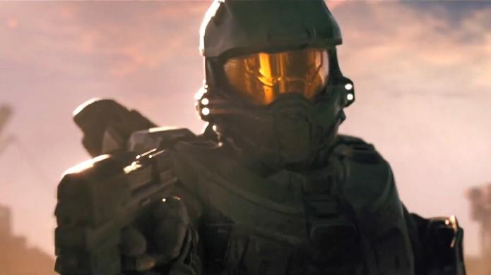 Halo 5 Guardians (Foto: Divulgação/Microsoft)