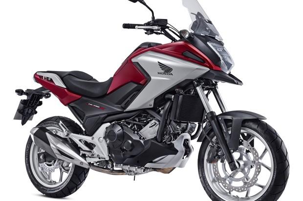 Honda NC 750X 2018 chega ao mercado com preço reduzido (Foto: Divulgação)
