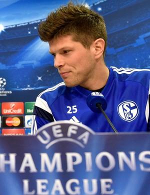 Huntelaar  Schalke  (Foto: AP)