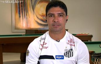 Renato diz que Santos se prepara  para perder Lucas Lima para a Europa