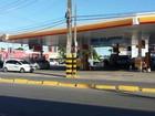 Vazamento de gás em posto de combustíveis no Farol causa pânico