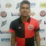 Lucas Ferreira  (Foto: arquivo pessoal)