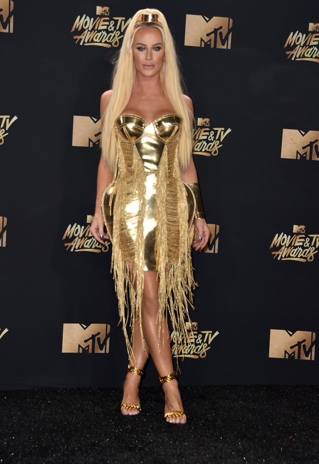 Gigi Gorgeous  (Foto: Getty Images)