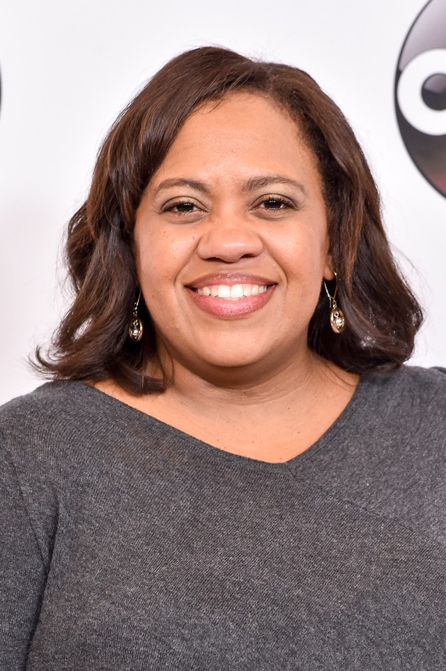 Chandra Wilson (Foto: Getty Images)