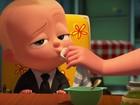 Animação 'O Poderoso Chefinho' estreia em cinemas do Sul do Rio