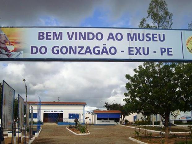 25ª Festa da saudade do Gonzagão acontece no Parque Aza Branca (Foto: Maria Ilaide Carvalho de Souza/Arquivo pessoal)