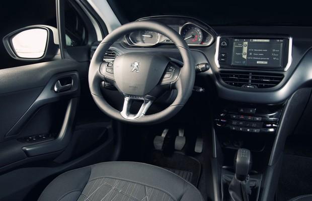 Peugeot 208 (Foto: Fabio Aro)