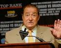 Promotor admite se afastar de negócio para que Pacquiao e McGregor lutem
