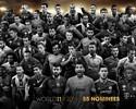 FIFPro anuncia os 55 concorrentes à seleção de 2016 com cinco brasileiros