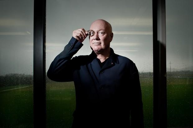 Jean Claude-Biver, CEO da TAG Heuer (Foto: Divulgação)