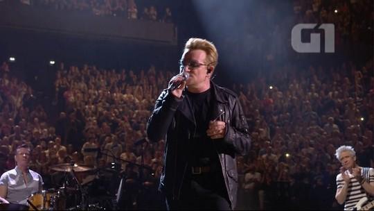 Líder do U2 revela música sobre os atentados de Paris