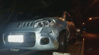 Jovem de 18 anos que morreu após acidente no sábado (4) é enterrado em Araraquara, SP