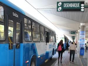 Linha 185 terá horários extras neste sábado (12) e domingo (13) (Foto: Luiz Gustavo Silva de Freitas/Divulgação)