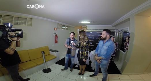 festa do milho (Divulgação | Carona)