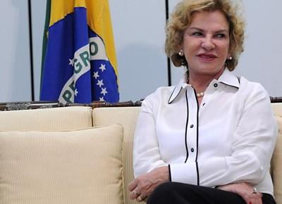 marisa_leticia_lula (Foto: Arquivo/Agência Brasil)
