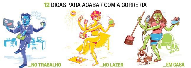 correria topo (Foto: Ilustrações: Guilherme Aranega)