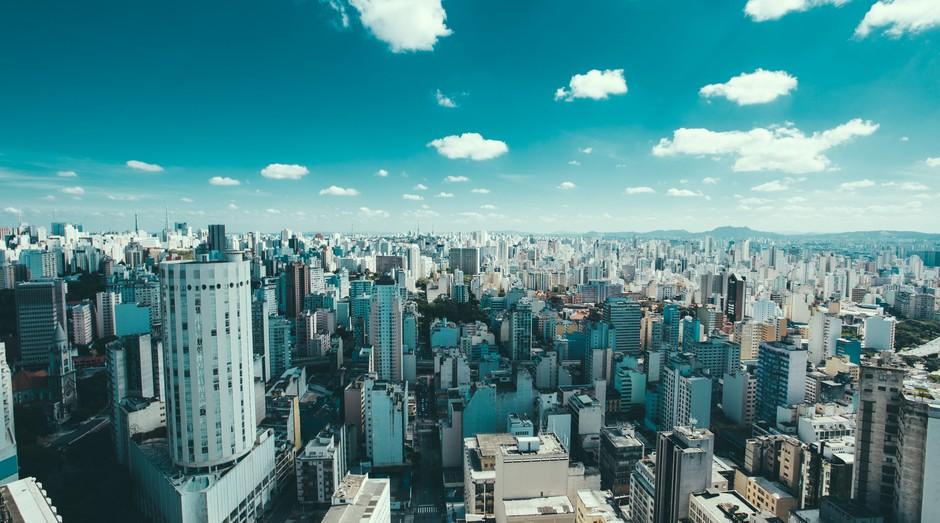 são paulo_cidade_urbano_sp (Foto: Reprodução/Pexels)