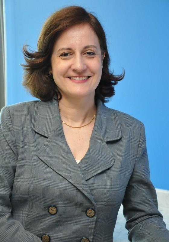 Roseli Lopes, professora do Departamento de Engenharia de Sistemas Eletrônicos da Escola Politécnica da USP (Foto: Divulgação)