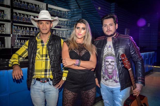 Ana Paula Minerato (Foto:  Adilson Marques / M2 Mídia/Divulgação)