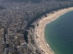 Cerca de 270 mil edifícios do Rio devem fazer a autovistoria (Foto: Reprodução/Globo)
