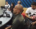 Em BH, Verón fala sobre parceria com o Galo e não descarta atuar pelo clube