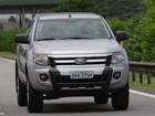 Primeiras impressões: Ford Ranger Sport
