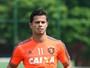 Johnathan Goiano só fará estreia pelo Sport na Copa do Nordeste