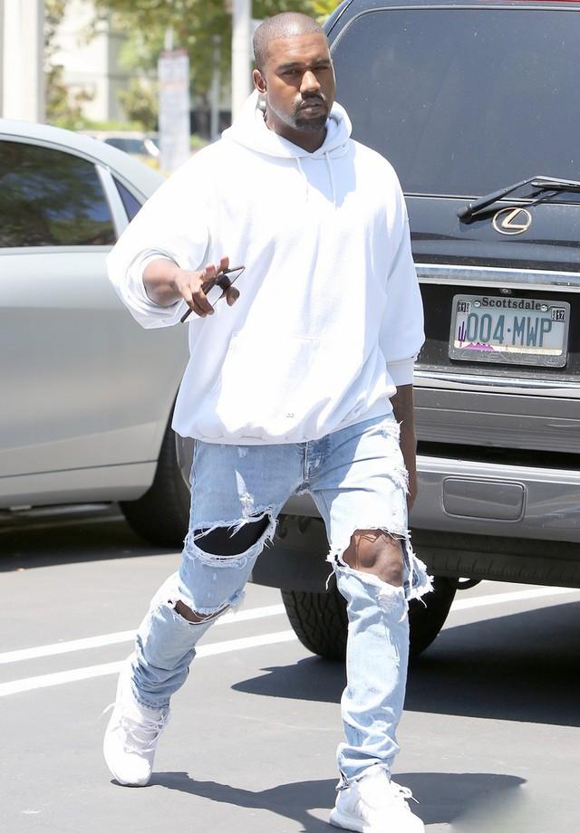 Kanye West (Foto: Reprodução)