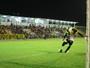 Debaixo das traves: Goleiros Thiago e Dida explicam pontos de vista dos gols