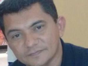 Francisco do Nascimento Gama, foi preso, nesta quarta (Foto: Divulgação/SSP-MA)