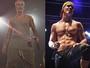 Biel é confundido com Justin Bieber em show do cantor em Nova York