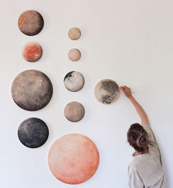 O retorno de Saturno (Foto: Pinterest)