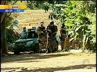 Assaltante de banco em Sarandi é procurado em Passo Fundo, RS