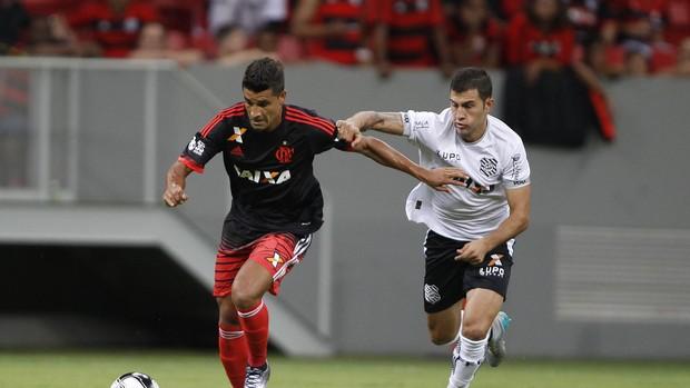 Assistir Flamengo x Figueirense ao vivo 2016
