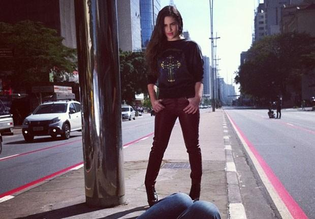 Lívian Aragão (Foto: Reprodução/Instagram)