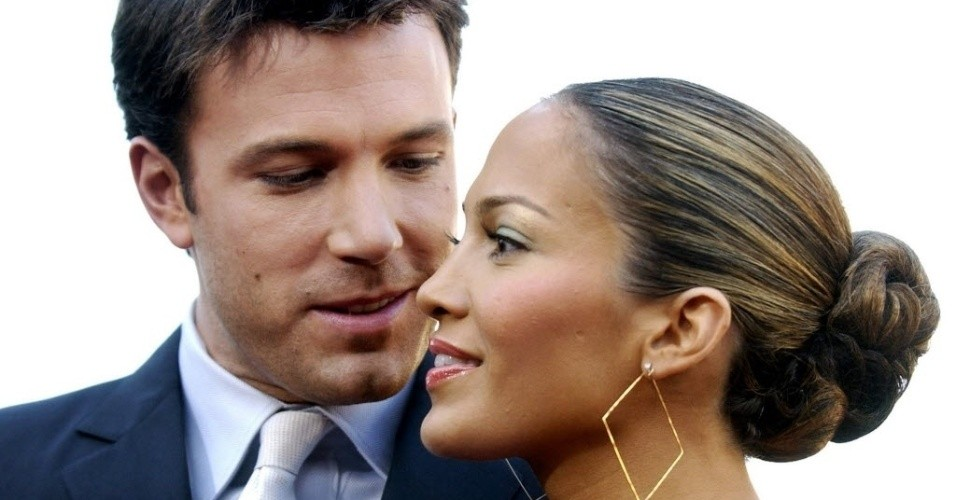 Ben Affleck e Jennifer Lopez  (Foto: Divulgação)