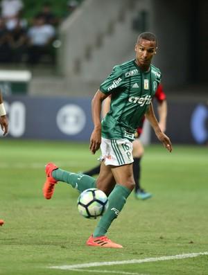 Deyverson Palmeiras x Sport