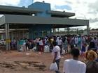 Detentos atiram e fogem de presídio em Santa Isabel do Pará