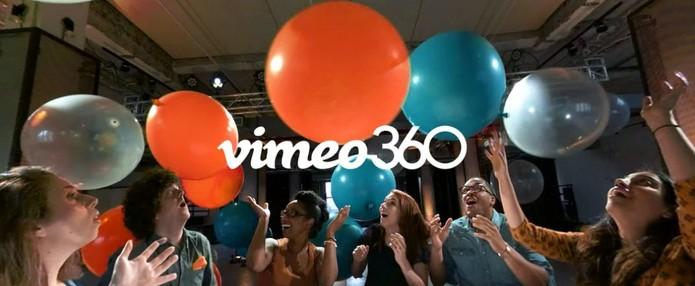 Veja como postar vídeos em 360 graus no Vimeo (Foto: Divulgação/Vimeo)