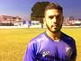 """""""Dono"""" do meio-campo, Diogo Capela torna-se referência e conduz a URT"""