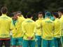 Imprevisível, Palmeiras de Cuca só repetiu equipe uma vez no Brasileiro