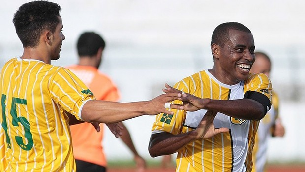 Legião 0 x 2 Brasiliense Candangão 2013 (Foto: Cláudio Bispo / Divulgação)