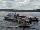 Marinha apreende 96 embarcações por irregularidades em 2017, no AM