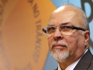 O ex-ministro das Cidades e deputado federal Mário Negromonte (PP-BA) (Foto: Rodrigo Nunes/MCidades)